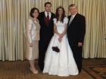 La nunta fiicei noastre, Eliza cu Ben