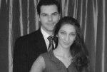 Eliza & Ben