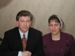 La logodna fratelui meu Corneliu... în 2001