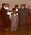 13 Octombrie, 1988, la ordinare