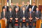 Congresul electiv al Uniunii, 2012