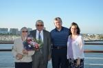La nunta de aur, cu părinții mei
